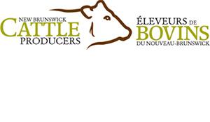New Brunswick Cattle Producers logo